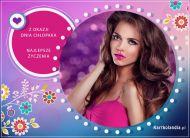eKartki elektroniczne z tagiem: Kartki na Dzień Chłopaka online Życzenia dla Ciebie,