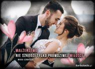 eKartki Złote Myśli Prawdziwa miłość!,
