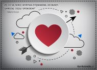 eKartki elektroniczne z tagiem: Tęsknota Stęsknione serce,