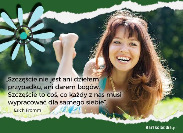 eKartki Wyraź uczucia -> Szczęście Bądź szczęśliwa!,