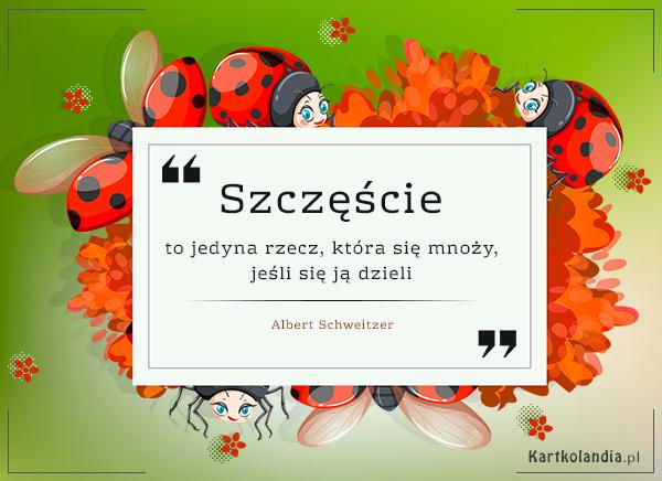 eKartki Wyraź uczucia -> Szczęście Szczęście,