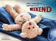 eKartki Wyraź uczucia -> Szczęście Upragniony weekend,