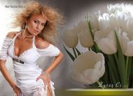 eKartki Kwiaty Piêknego dnia,