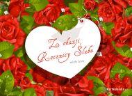 eKartki Kwiaty Z okazji Rocznicy ¦lubu,
