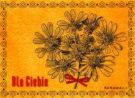 eKartki Kwiaty e-Kartka kwiaty,