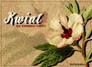 eKartki elektroniczne z tagiem: e-Kartki z kwiatami Kwiat dla wspaniałej kobiety,