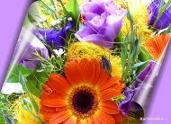 eKartki Kwiaty Wielki bukiet,