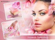 eKartki Kwiaty Zapach kwiatów,