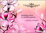 eKartki Kwiaty Kwieciste wyznanie...,