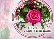eKartki Kwiaty Róża wszystko Ci powie...,