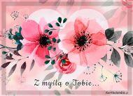 eKartki Kwiaty Z myślą o Tobie!,