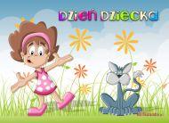 eKartki elektroniczne z tagiem: Narodziny dziecka Kochamy Dzieñ Dziecka,