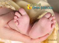 eKartki Dzień Dziecka Spełnienia marzeń,