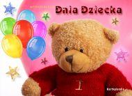 eKartki elektroniczne z tagiem: Narodziny dziecka ¦wiêto wszystkich dzieci,