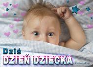 eKartki elektroniczne z tagiem: Narodziny dziecka Dzi¶ Dzieñ Dziecka,