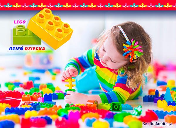 eKartki Dzień Dziecka Tęczowy Dzień Dziecka,