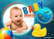 eKartki Dzień Dziecka Baby Shower,