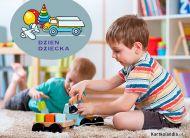 eKartki Dzień Dziecka Chłopięcy świat,