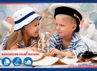 eKartki elektroniczne z tagiem: e-Kartki Narodziny Dziecka Dzieciñstwo pe³ne przygód,