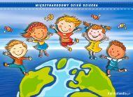 eKartki Dzień Dziecka Międzynarodowy Dzień Dziecka,
