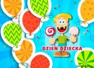 eKartki elektroniczne z tagiem: e-Kartki Narodziny Dziecka S³odycze dla Ciebie,