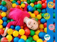 eKartki elektroniczne z tagiem: e-Kartki Narodziny Dziecka Weso³ej zabawy,