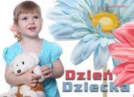 eKartki Dzień Dziecka Dziecięcy dzień,