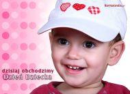 eKartki Dzień Dziecka Obchodzimy Dzień Dziecka,
