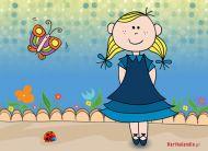 eKartki Dzień Dziecka Urocze chwile,