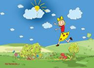 eKartki Dzień Dziecka Wyśmienity humor,